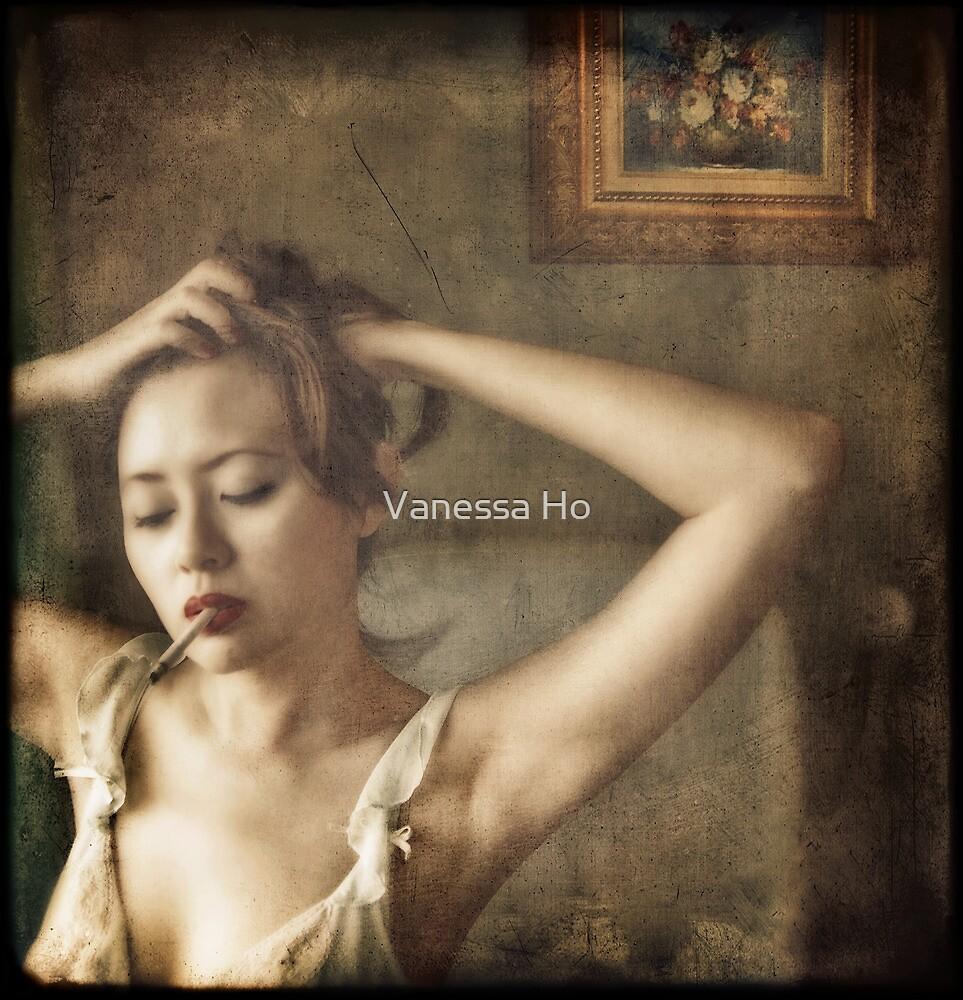 Careless by Vanessa Ho