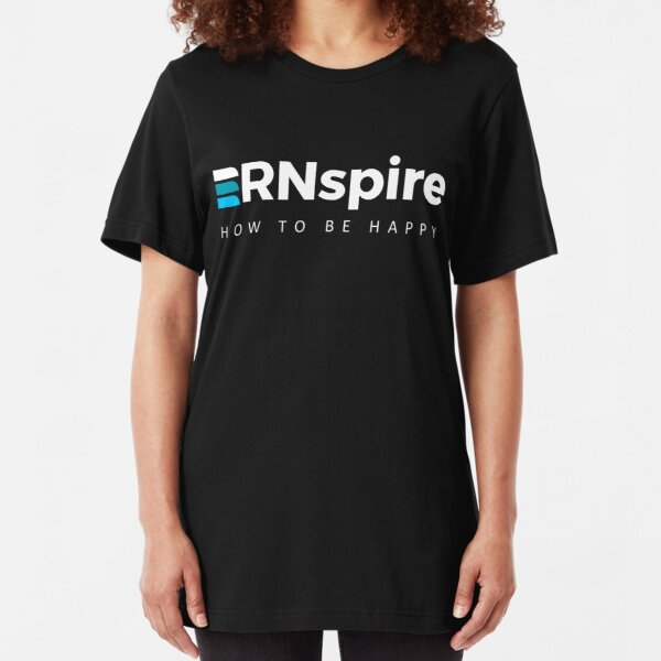 ERNspire Tee Slim Fit T-Shirt