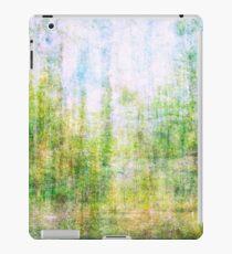Average Forest  iPad Case/Skin