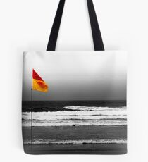 Flagging... Tote Bag
