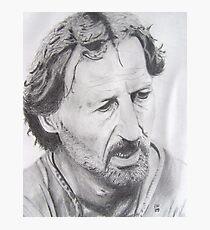 Herzog Photographic Print