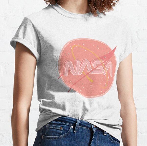 NASA PASTEL PINK Classic T-Shirt