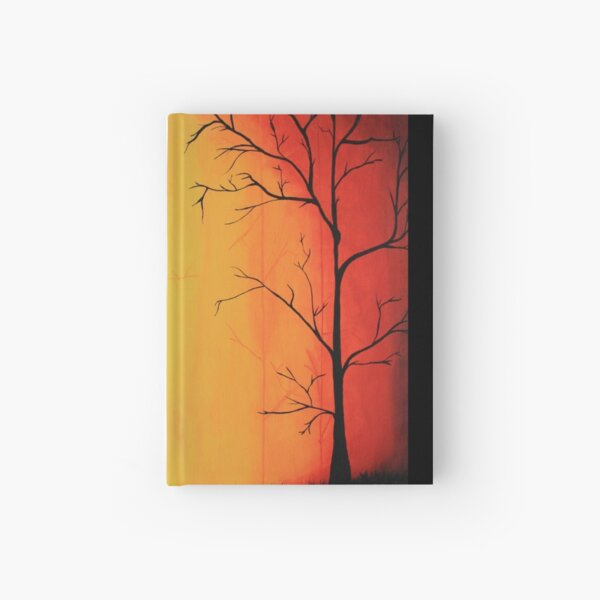 Flying North Hardcover Journal