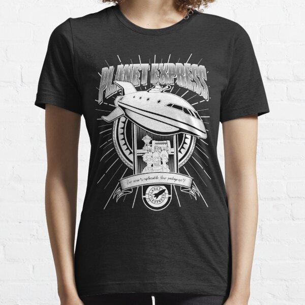 Planet Express Essential T-Shirt