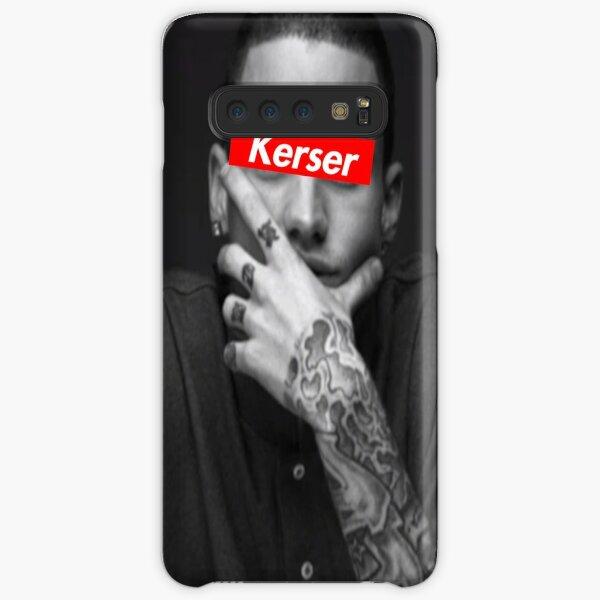 Kerser Supreme Logo Samsung Galaxy Snap Case