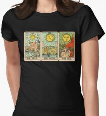 Sun/Moon/Star Tarot T-Shirt