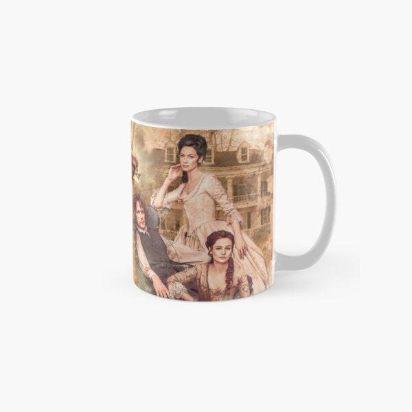 Golden season Classic Mug