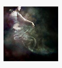 Jezebel Photographic Print