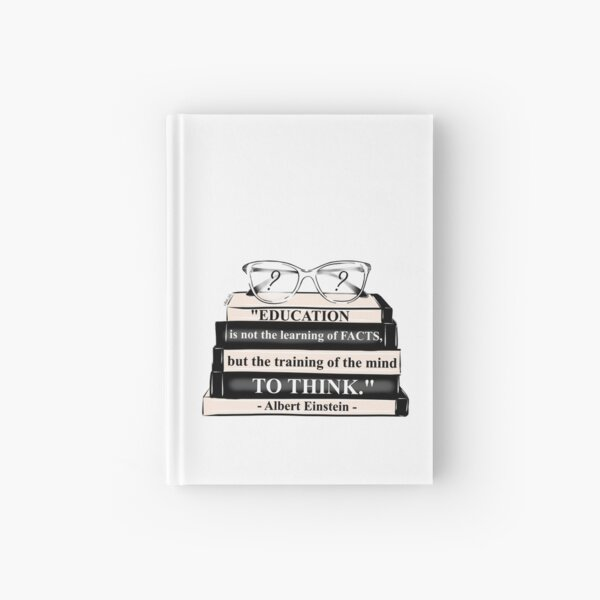 Sketch Noir - MOTIVATION Hardcover Journal