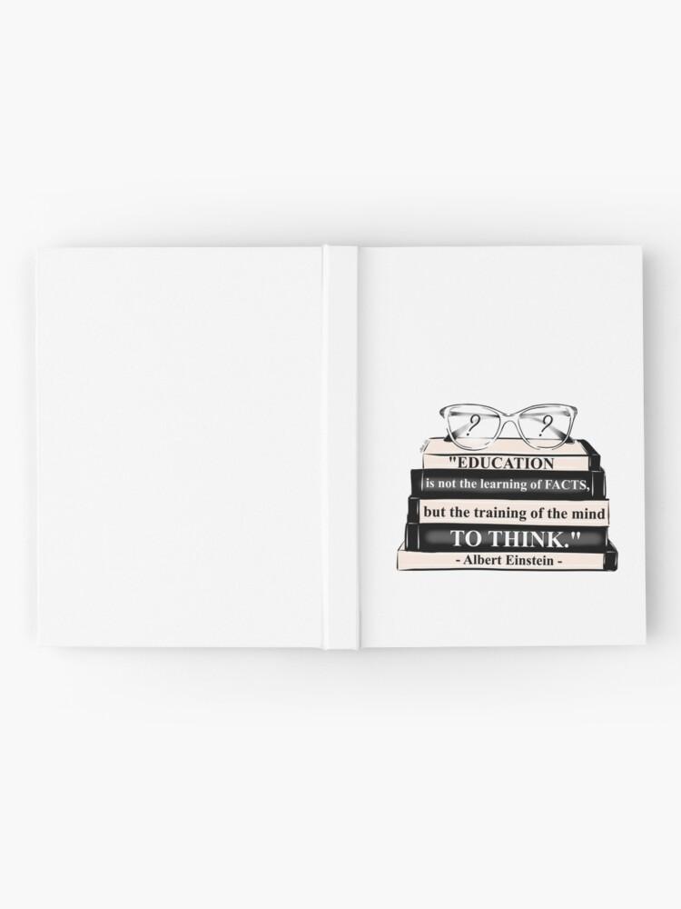 Alternate view of Sketch Noir - MOTIVATION Hardcover Journal