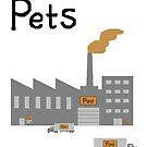 Pets by Nebsy