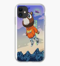 Zookie Bear Case iPhone Case