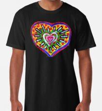 Heart 4 Long T-Shirt
