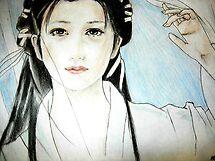 Dragon Lady by silvadove