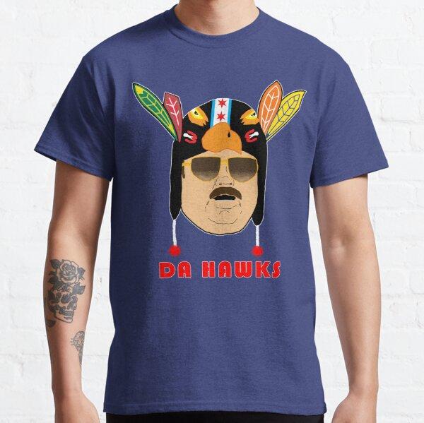 DA HAWKS Classic T-Shirt