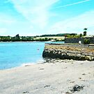 Menai Strait by LADeville