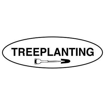 Treeplanting - Pala / Speed Spade de jessannjo