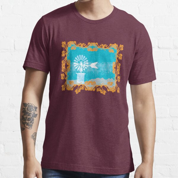 Baleares - molí de vent Essential T-Shirt