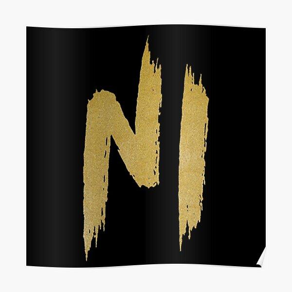 Ninho N.I Poster