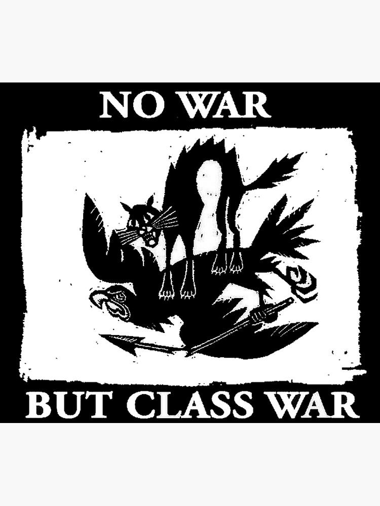 No hay guerra sino guerra de clases de dru1138