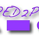 AMPED2PLAY Logo by AMPED2PLAY