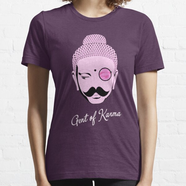 Gent Of Karma Essential T-Shirt