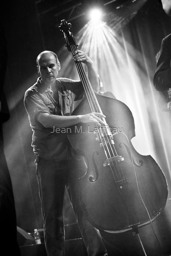 Swing to the beat by Jean M. Laffitau
