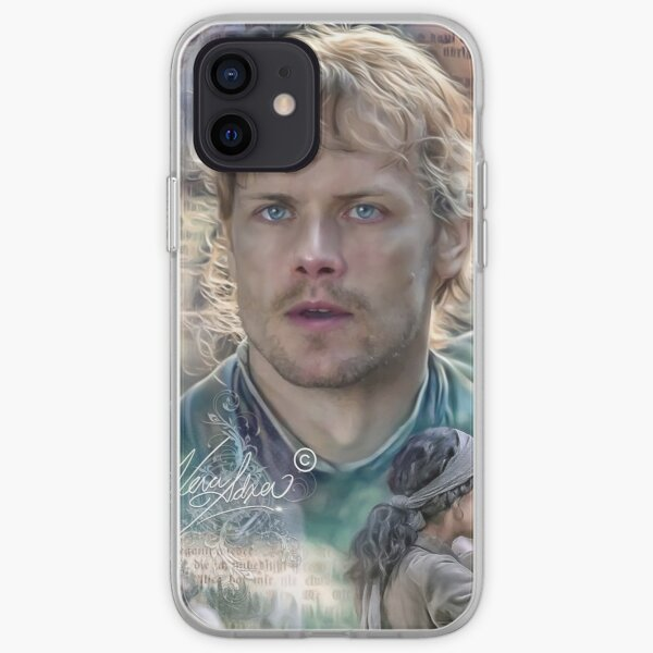 I will return to you iPhone Soft Case