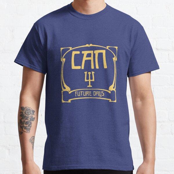 Dias futuros Camiseta clásica