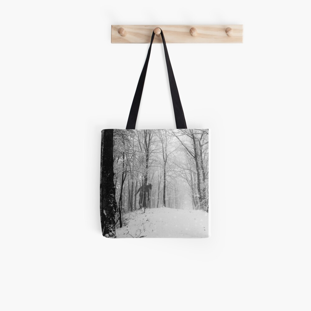 Lonely... Tote Bag