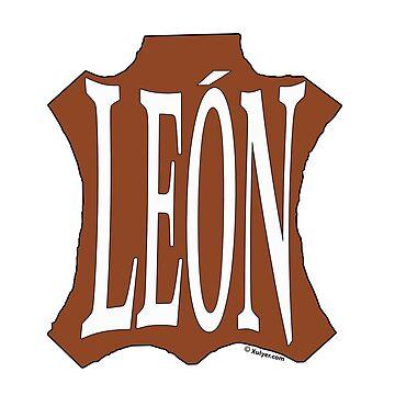 Leon Guanajuato - Piel de Leon by xulyer