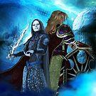 Exile's Gamble by maraich