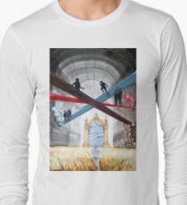 Crossroads Long Sleeve T-Shirt