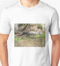 Gator Chillin' Unisex T-Shirt