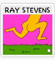 Ray Stevens The Simpson Sticker