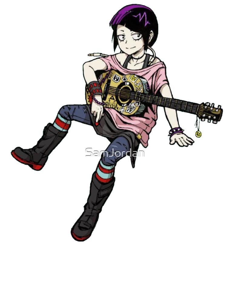 Casual Kyoka Jiro Baby One Piece