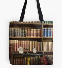 The Parlor Tote Bag