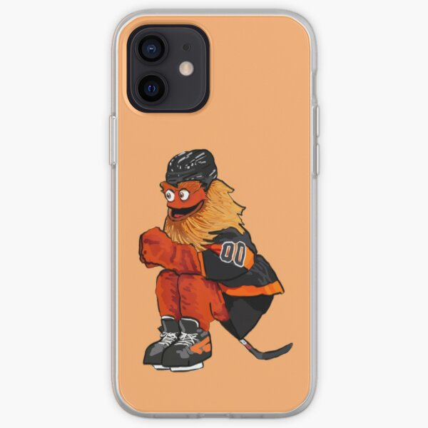 Gritty - Tiger Williams iPhone Soft Case