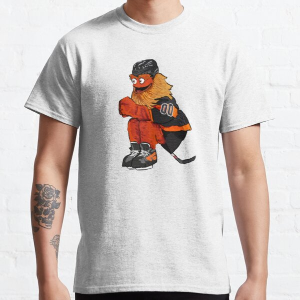 Gritty - Tiger Williams Classic T-Shirt