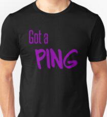 Ping T-Shirt