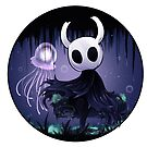 Hollow Knight by Blimpcat