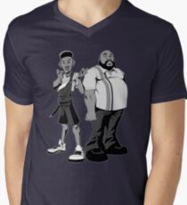 The Fresh Prince and Uncle Phil T-Shirt