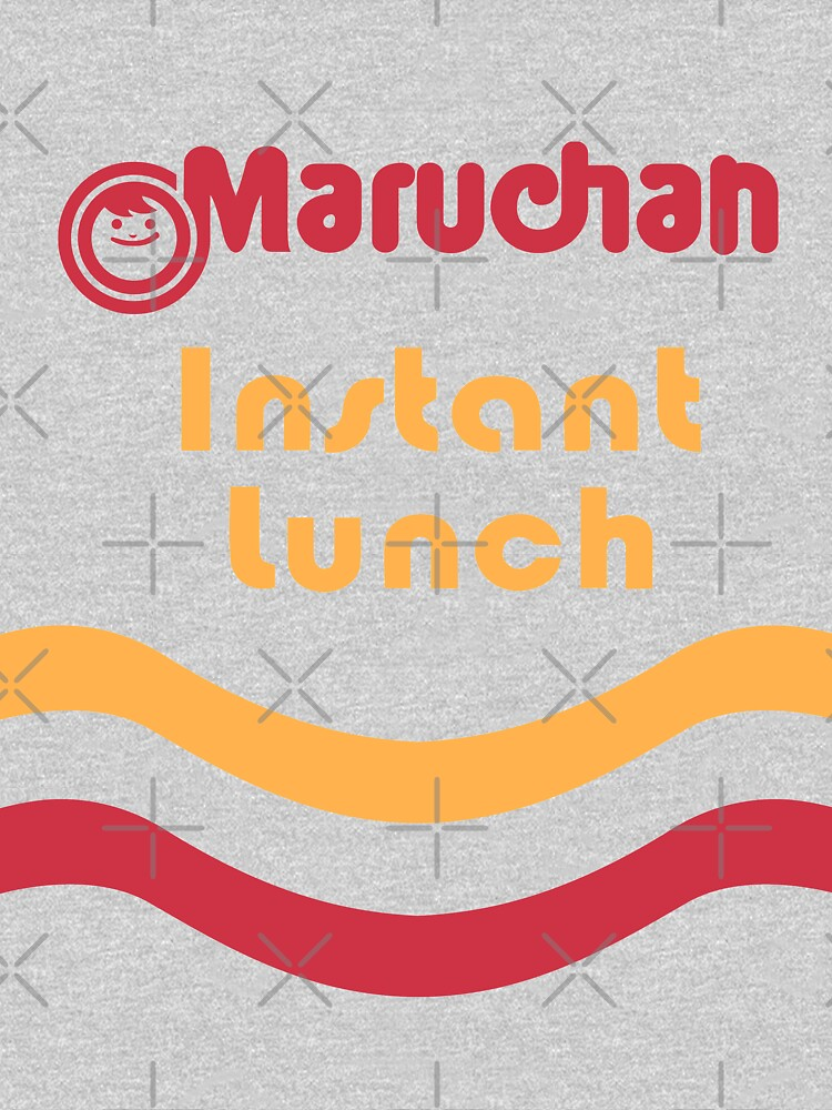 Maruchan Instant Lunch by MarylinRam18