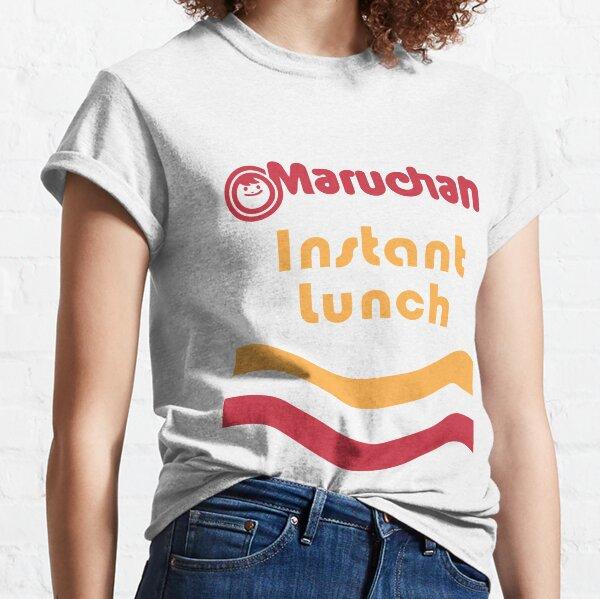 Maruchan Instant Lunch Camiseta clásica