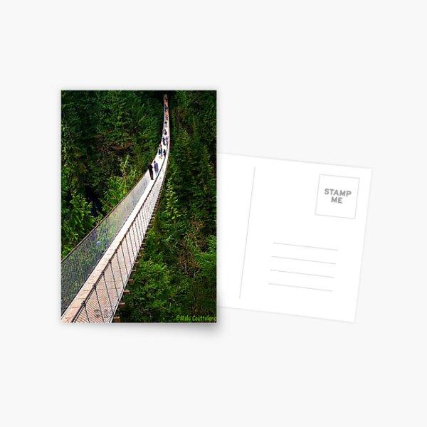 Capilano Postcard