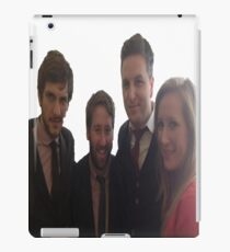 Horrible Histories Cast iPad Case/Skin