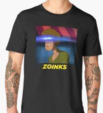 Puissant Shaggy T-shirt premium homme