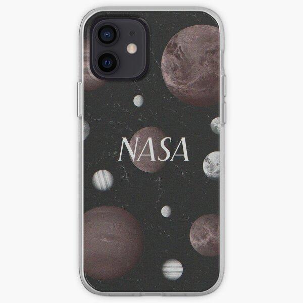 NASA  iPhone Soft Case