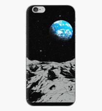 From the Moon iPhone Case