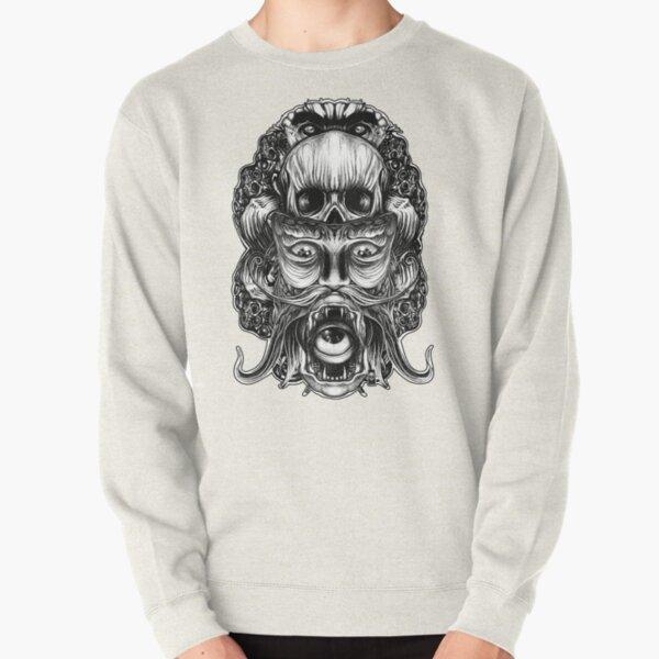 Oracle Pullover Sweatshirt